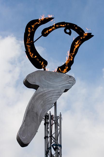 Bevrijdingsfestival Roermond (Limburg) door Serena Cloodt