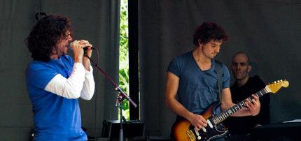 Bevrijdingsfestival Wageningen (Gelderland) door Puala