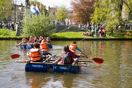 Bevrijdingsfestival Zwolle (Overijssel) door RonaldV