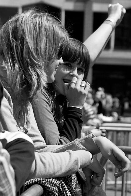 Bevrijdingsfestival Assen door Martin Melissen