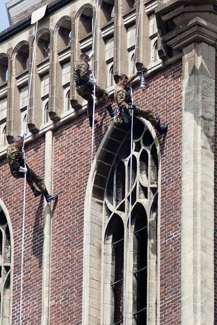 Bevrijdingsfestival Limburg door Marco van den Hout