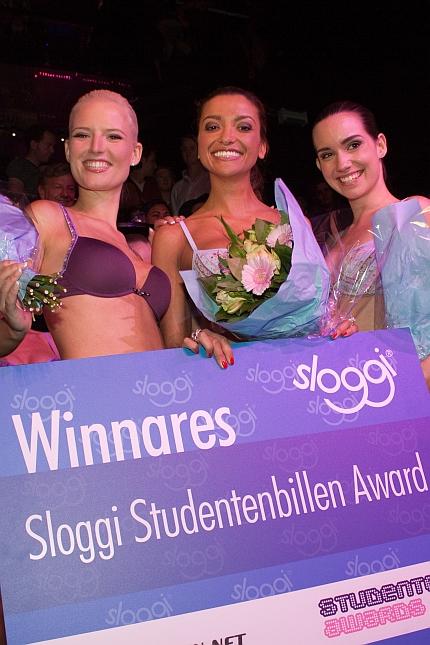 Mooiste billen award 2010 door Photolex