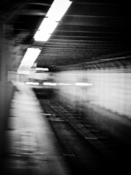 New York door Firas Daoud
