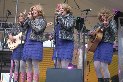 Paaspop Schijndel 2010