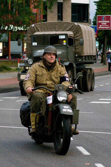 © FOK.nl / Ivo Miesen