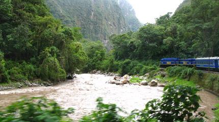 Reisverslag van Peru, door Fon-Wan Chan
